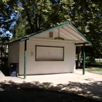 Helen's Hut