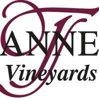 Tanner Vineyards Logo 2012