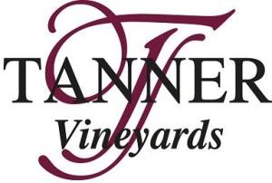 Tanner Vineyards Logo 2012