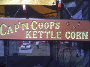 capn coops