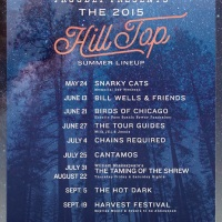 brice station 2015 concerts
