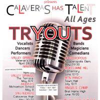 calaveras has talent