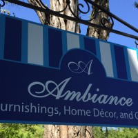 Ambiance Sign HiRes