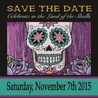 DOD Save The Date Card - 1