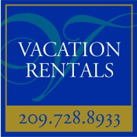 V VACATION RENTAL LOGO