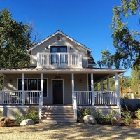 original schoolhouse vacation rental