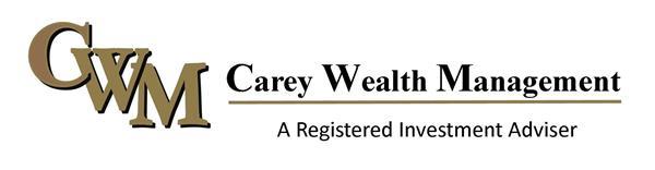 Carey Wealth Management Logo High Res
