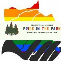 pride in the park