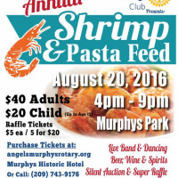 shrimp feed 2016