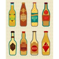 beer-vectors-bottles-and-labels