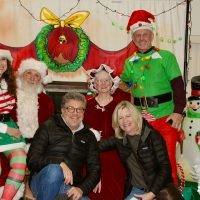 Murphys, CA Santa photos 2019