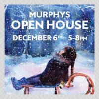 Murphys Holiday Open House 2019
