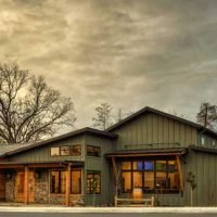 The Watering Hole exterior | Photo: Brian Foster, Sweetwater Photography