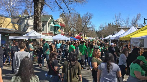 Murphys Irish Day 2019 by Christopher Buttner