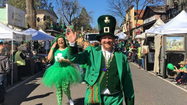 Murphys Irish Day parade cancelled for 2020