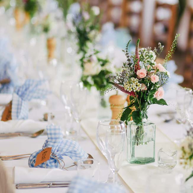 Wedding & Event Planning