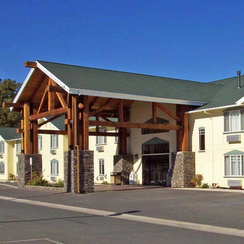 Murphys Hotels & Motels