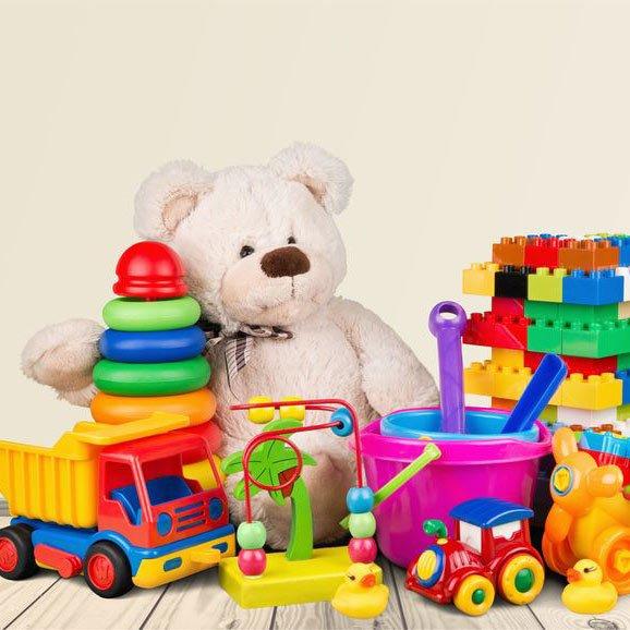 Toys & Kids Stuff